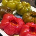 Hot From The Kettle: Christmas Peppers