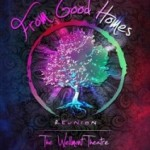 """From Good Homes"" Reunites (again) at The Wellmont, 12/17-18"