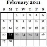 Shorter February Break Next School Year For SOMA Kids