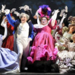 Les Miz at Paper Mill Playhouse thru 12/30