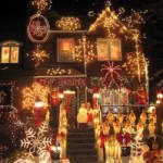 West Orange Holds a Holiday Decorating Contest