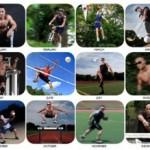 Gift Guide 2010: Healthy Heroes Calendar
