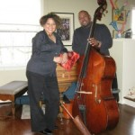 Coffee with Melissa Walker and Christian McBride