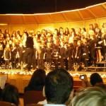 Millburn Middle School's Winter Concert