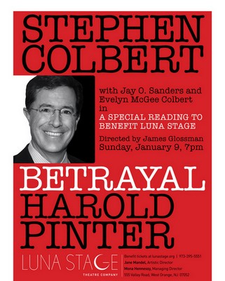 stephen colbert wife. funny man Stephen Colbert,