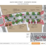 Residents Take Second Look at S. Park Street Design