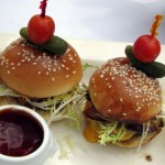 Hot From The Kettle: Best Burger Brainstorm