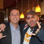 Hot From The Kettle: The Ace of Cakes, Duff Goldman