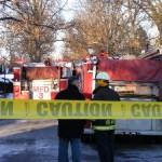 Montclair: Fatal Fire On Carlton Drive