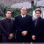 """NY and NJ Mafia Bust Includes """"Real Sopranos"""""""