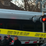 Victim of Yesterday's Train Fatality Identified