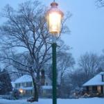 Prime Time Snowfall
