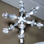 Ask Holly: Beaded Snowflakes