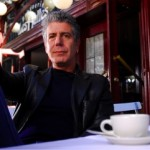 Hot From The Kettle: Twenty Minutes with Anthony Bourdain!
