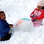 Ask Holly: Snow Day Fun