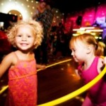 Get Your Groove On For Free at Baby Loves Disco
