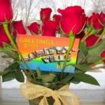 Happy Valentine's Day, Baristaville