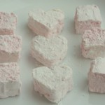 Sweets for Your Sweet: Marshmallows