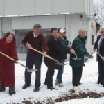 Maplewood Breaks Ground for New Walgreens