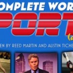 The Complete World of Sports (abridged) at NJPAC, 2/12-13