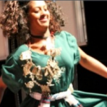Eskesta Ethiopian Dance Performance at Mesob