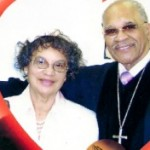 MLK's Roomate to Preach in Montclair