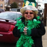 The World Loves a St. Paddy's Day Parade!