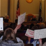 Bloomfield Residents Plead for Human Services Funding