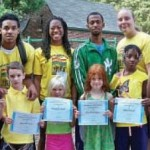 Camp Highlight: South Mountain YMCA Camps