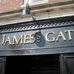 Hot From The Kettle: St. James Gate Publick House