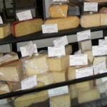Tallmadge, Considering Closing, Puts Cheese on Sale