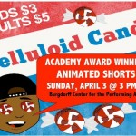 Celluloid Candy Animated Shorts Screening