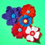 Ask Holly: Flower Barrettes