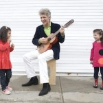 "Giveaway: Dan Zanes ""How to Grow A Family Band"" 5 CD pack"