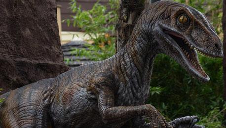 dinosaur theme park Archives   Baristanet