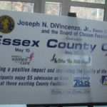 Essex County Teams Up with Charities