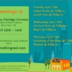 Whole Foods Earth Month Film Festival