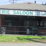 Police Blotter: Armed Hold Up at the Erie Saloon