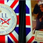 Postcard from London: The Royal Wedding Build-Up