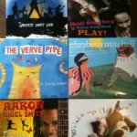 Kindiefest 2011 Family Festival Line-up CD Collection