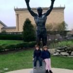 Family Trip: Philadelphia