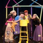 Autism Awareness Month: Paper Mill Playhouse Plans a Sensory-Friendly Performance