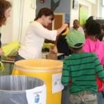 Montclair Schools' Town-Wide Waste Free Lunch Day