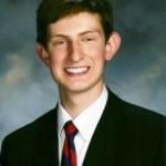 CHS Senior Jacob Silberg Selected as Presidential Scholar
