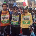 Beautiful 5-Boro Bike Tour Weather
