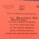 Fired Construction Official Calls for Probe of Fried