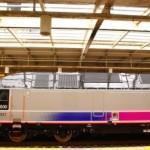 NJ Transit Gets Greener Trains
