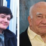 Luna: Ed Asner to Star in 16-Year-Old's Play