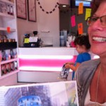 Ice Cream Shop Owner Fights for Her Dream