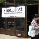Kindiefest Talks Up Kiddie Rock